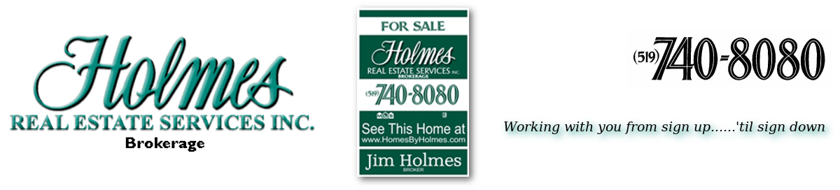 Holmes Real Estate Services